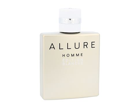 Chanel Allure Homme Edition Blanche EDT 50 ml pro muže