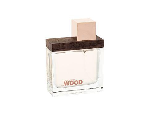 Dsquared2 She Wood EDP 50 ml pro ženy