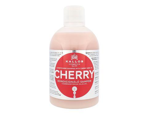 Kallos Cosmetics Cherry šampon 1000 ml pro ženy