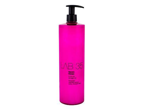 Kallos Cosmetics Lab 35 Signature šampon 1000 ml pro ženy