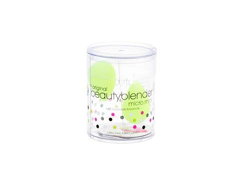Aplikátor beautyblender the original micro.mini 2 ks Green