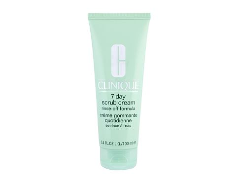 Peeling Clinique 7 Day Scrub Cream 100 ml